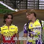 Heath Ledger in Sweat (1996)