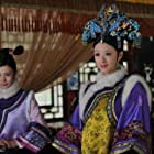 Xin Jiang in Zhen Huan Zhuan (2011)