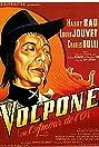 Volpone (1941) Poster