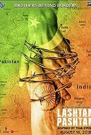Lashtam Pashtam Poster