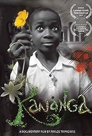 Kananga Poster