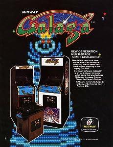 Bandes-annonces 4k télécharger Galaga (1981) [1920x1200] [4K] [720x1280] Japan