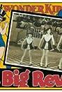 The Big Revue (1929) Poster