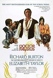 Doctor Faustus(1967) Poster - Movie Forum, Cast, Reviews