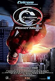 Watch Movie Cicak-Man 2: Planet Hitam (2008)