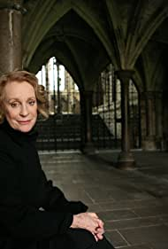 Philippa Gregory in The Real White Queen and Her Rivals (2013)