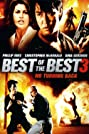 Best of the Best 3: No Turning Back (1995) Poster