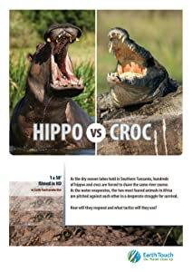 Watch pirates free full movie Hippo vs Croc South Africa [mpeg]