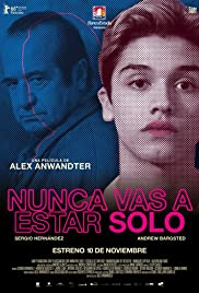 You'll Never Be Alone (2016) Nunca Vas a Estar Solo 720p
