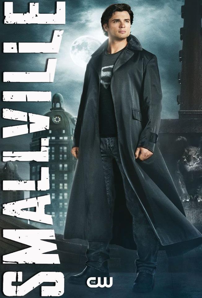 Smallville S1 (2001) Subtitle Indonesia