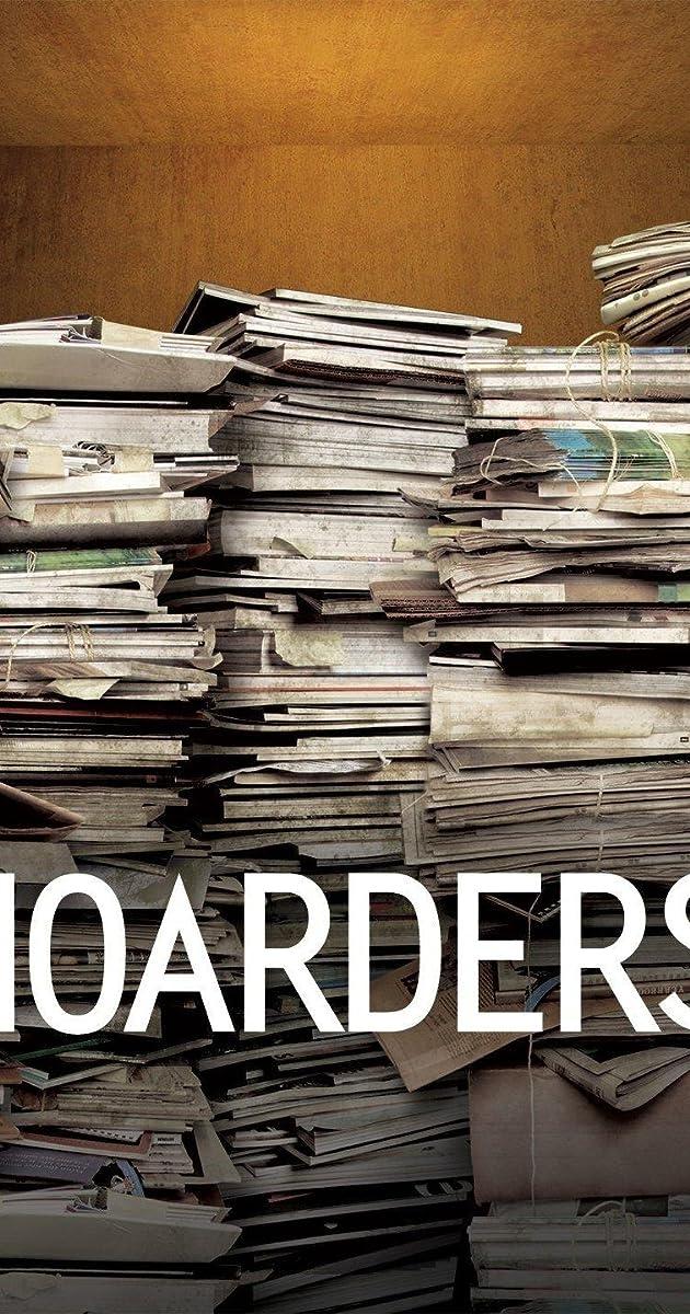 Hoarders (TV Series 2009– ) - Full Cast & Crew - IMDb