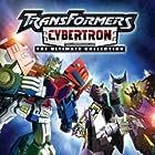 Transformers: Cybertron (2005)