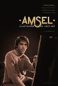 Richard Amsel in Amsel: Illustrator of the Lost Art