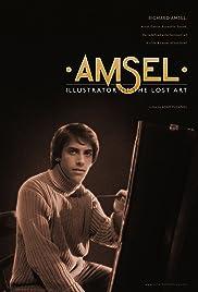 Amsel: Illustrator of the Lost Art Poster