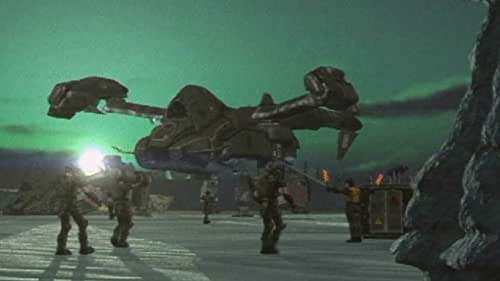 Roughnecks Starship Trooper Chronicles: Tesca Campaign