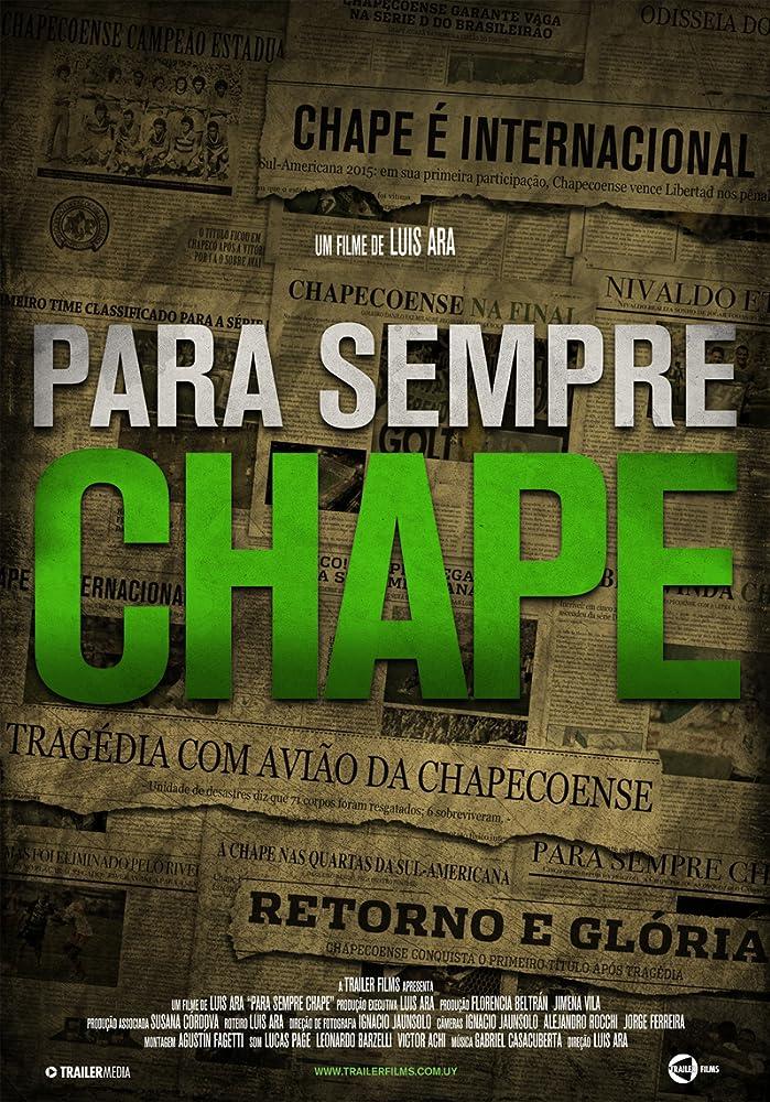 Forever Chape – Para Sempre Chape