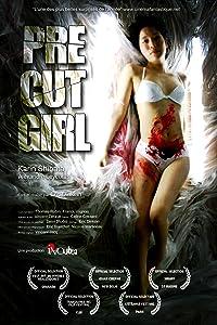 Downloading free movie web Precut Girl [2k]