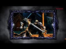 Castlevania: Lords of Shadow Mirror of Fate (VG)