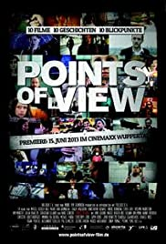 Points of View Poster