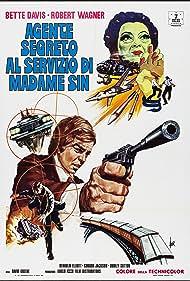 Madame Sin Poster - Movie Forum, Cast, Reviews