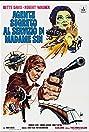 Madame Sin (1972) Poster