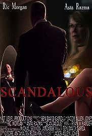 Scandalous Poster