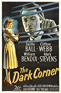 Downloading free dvd movies The Dark Corner [QuadHD]