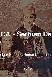 GUCA: Serbian Detox Poster