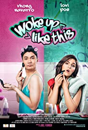 Woke Up Like This Poster