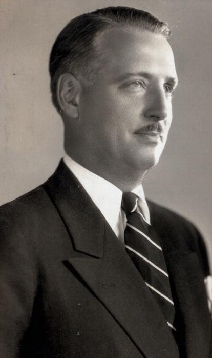 Robert Gleckler