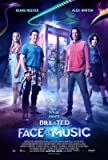 Bill & Ted Face the Music poster thumbnail