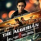 Giovanni Zelko and Ben Youcef in The Algerian (2014)