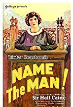 Name the Man