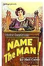 Name the Man!