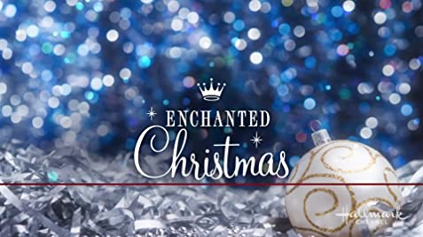 enchanted christmas poster trailer