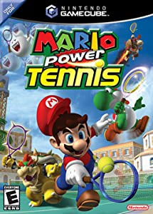the Mario Power Tennis download