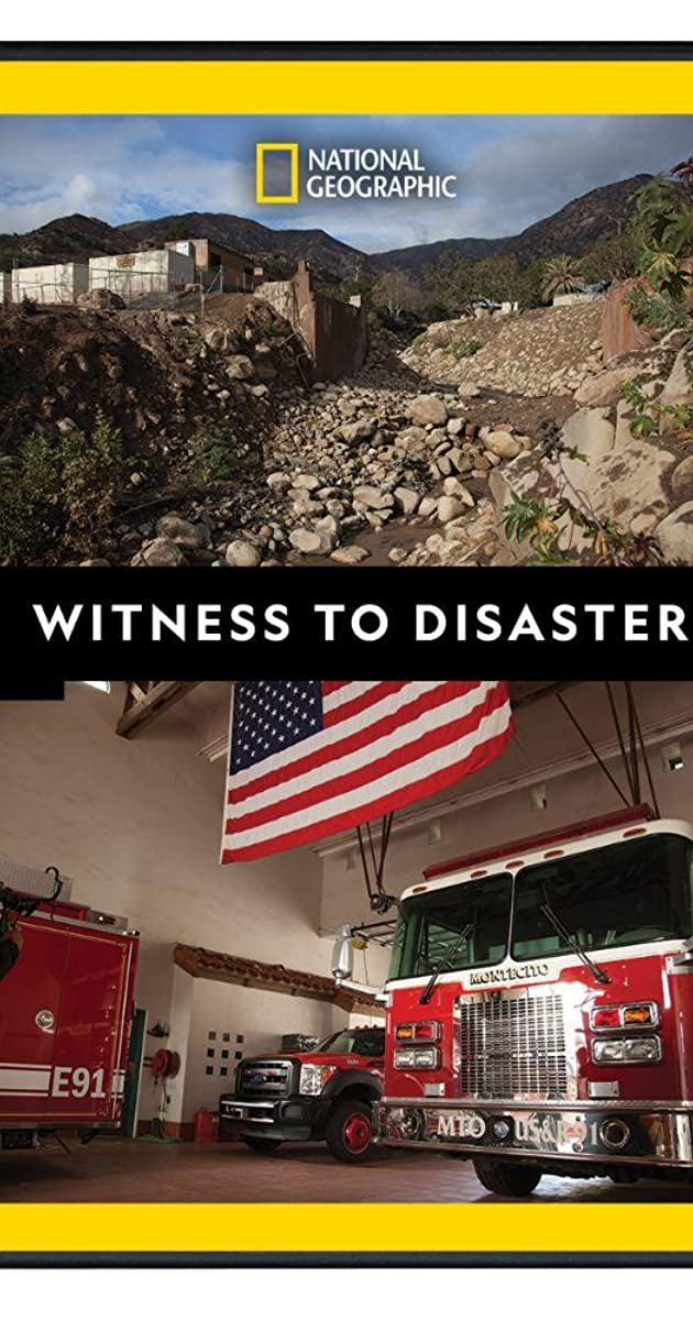 descarga gratis la Temporada 1 de Witness to Disaster o transmite Capitulo episodios completos en HD 720p 1080p con torrent