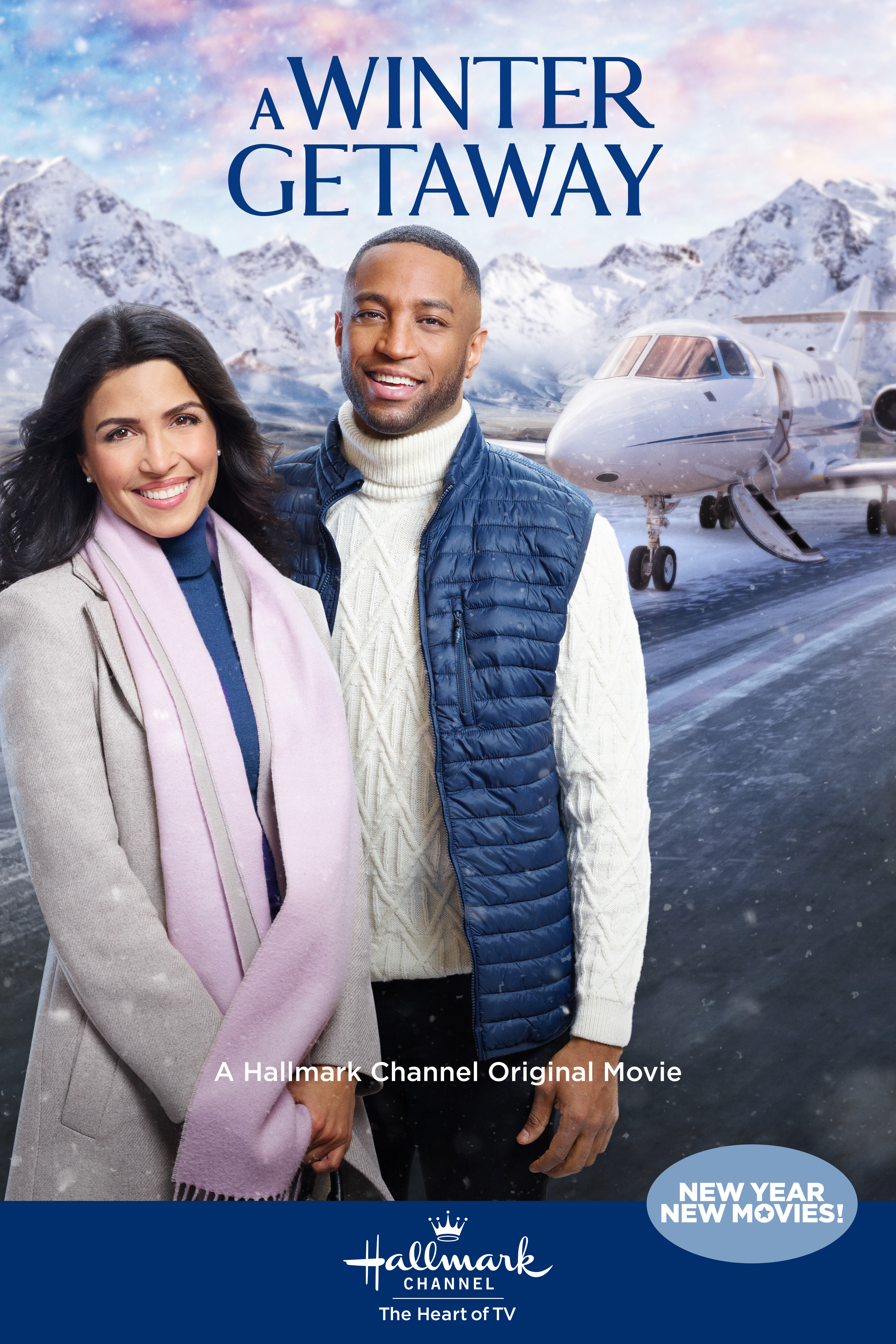 watch A Winter Getaway on soap2day