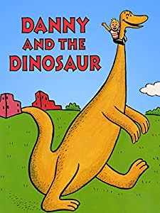 Whats a good movie to watch high Danny and the Dinosaur by none [WEB-DL]