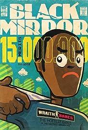 Fifteen Million Merits Poster