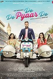 Watch Full HD Movie De De Pyaar De (2019)
