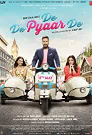 De De Pyaar De 2019 Full Movie Download Watch Online thumbnail