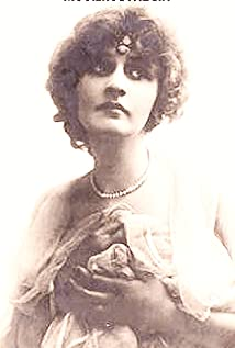 Gertrude McCoy Picture