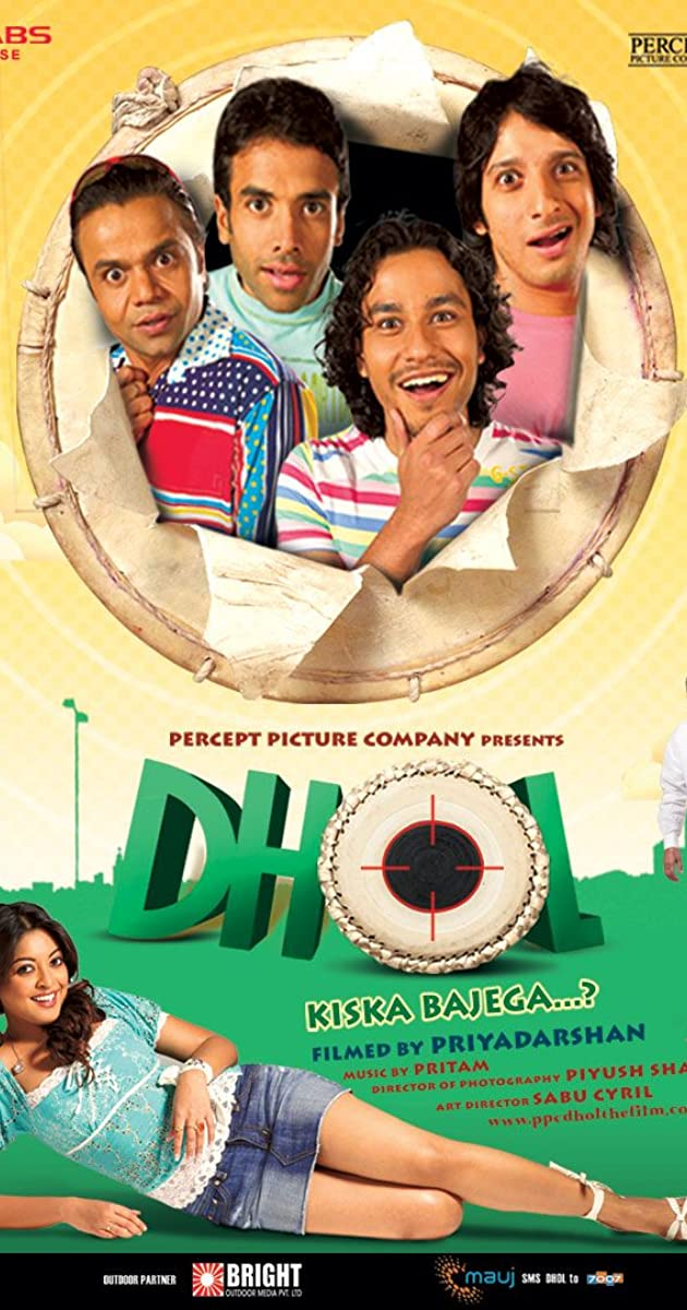 dhamaal 2007 full movie hd 1080p free download