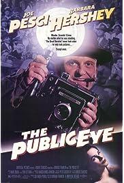 The Public Eye (1992) film en francais gratuit