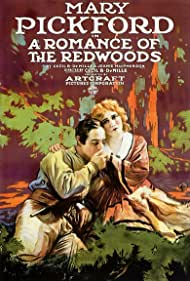 Mary Pickford in A Romance of the Redwoods (1917)