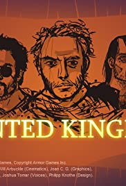 Tainted Kingdom Poster
