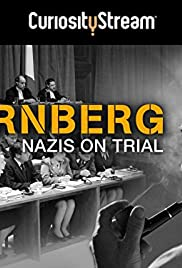 Nuremberg: Nazis on Trial Poster