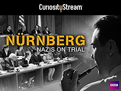 MP4 movie downloads for mobile Nuremberg: Nazis on Trial by Stephen Trombley [1080i]