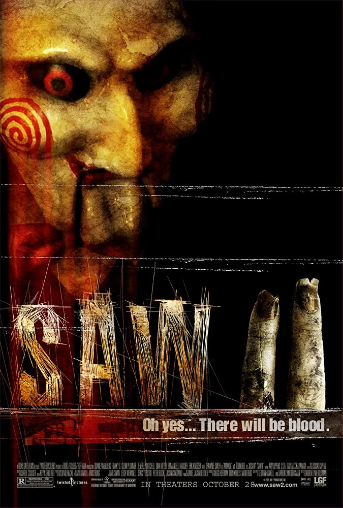 Saw II (2005) Subtitle Indonesia